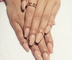nails and fashion image
