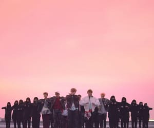 bts, not today, and wallpaper image