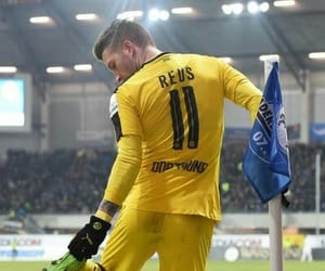 football, borussia dortmund, and marco reus image