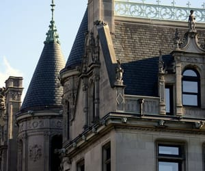 architecture, victorian, and building image