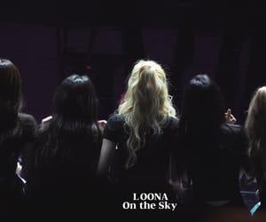 girls, heejin, and hyunjin image