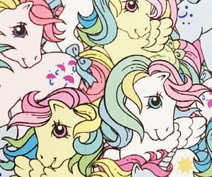 MLP, my little pony, and pattern image