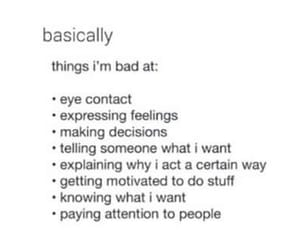 bad, feelings, and decisions image
