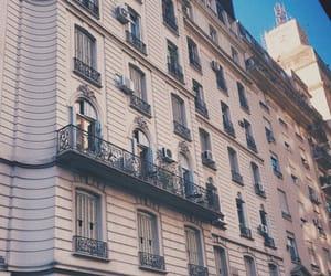 cielo, edificios, and city image