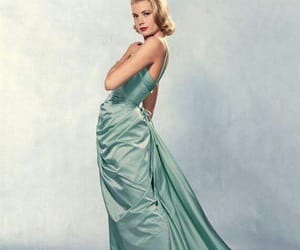 blondie, dress, and grace kelly image