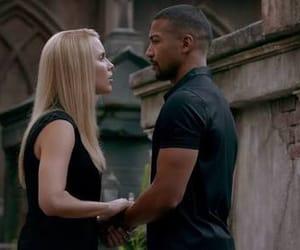 marcel, rebekah, and alwaysandforever image