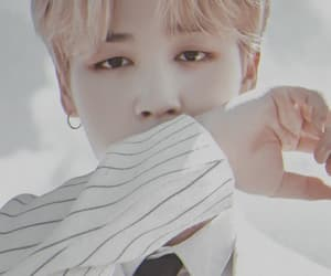 background, bts, and chimmy image