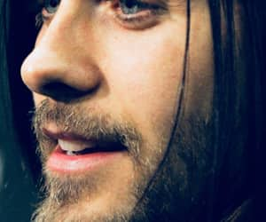 30 seconds to mars, jared leto, and handsome image