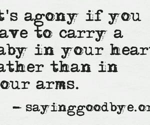 agony, arms, and mine image