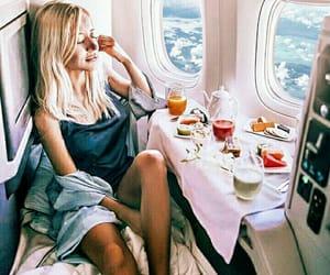 adventure, plane, and Sunday image