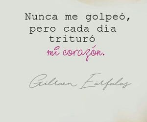 alma, broken, and frases image