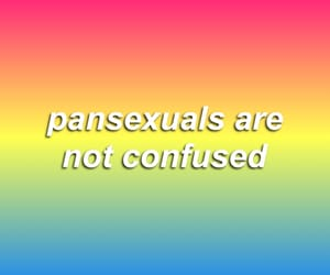 freedom, demisexual, and lgbt+ image