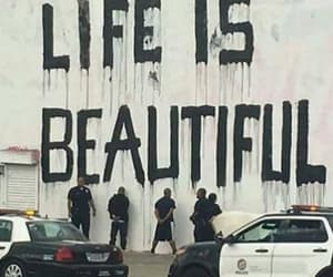 funny pics, graffiti, and police image