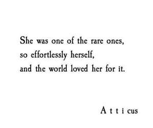 quotes, atticus, and life image