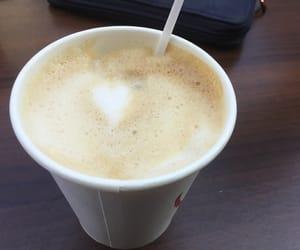 coffee, good morning, and simbol image