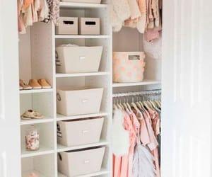 room and wardrobe image
