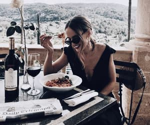 fashion, food, and drink image