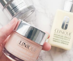 aesthetic, clinique, and cream image