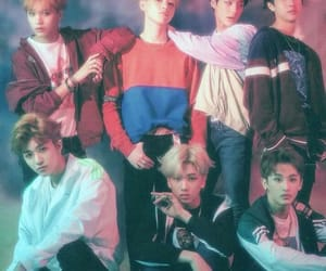 nct, nct dream, and kpop image
