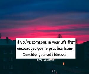 beautiful, blessed, and islam image