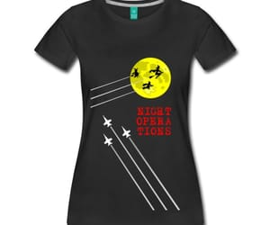 aviation, Halloween, and t-shirt image
