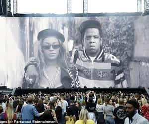 beyonce knowles, glasgow, and beyonce art image