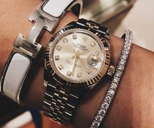 bracelet, diamonds, and fancy image
