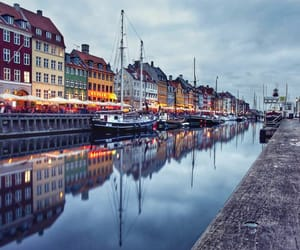copenhagen and denmark image