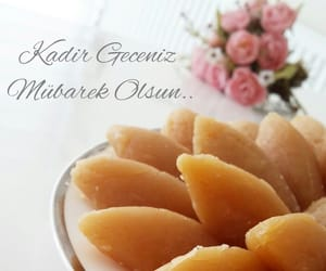 food, quotes, and Ramadan image