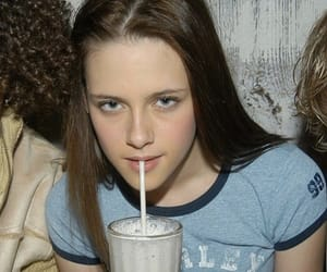 kristen stewart, young, and cute image