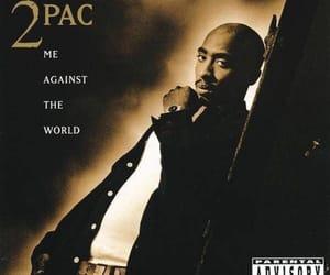 2pac, album, and tupac amaru shakur image