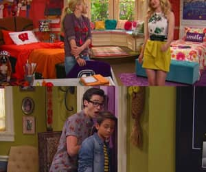 disneychannel, pal, and liv and maddie image