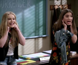 dcom, girl meets world, and rucas image
