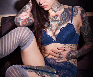 SG, Suicide Girls, and gogo blackwater image