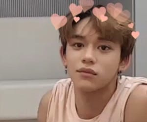 icon, lucas, and nct image