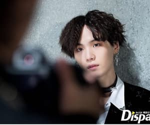 beautiful, handsome, and dispatch image