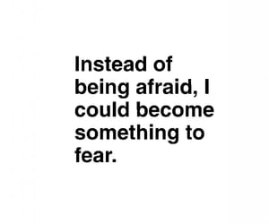 quotes and fear image