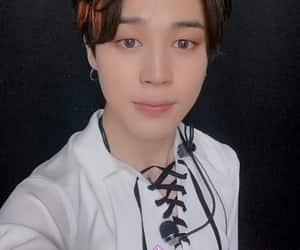 jin, fake love, and bangtan boys image