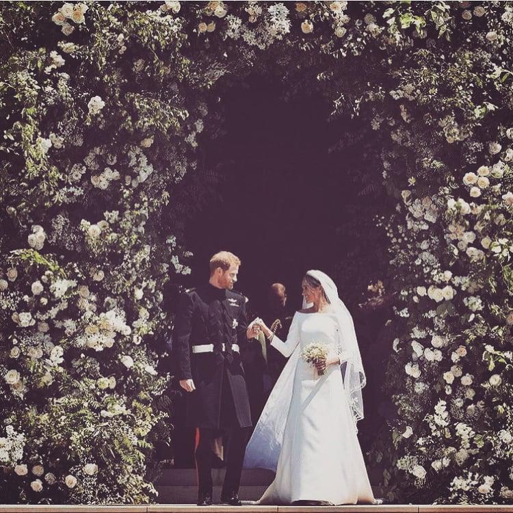 article, royal wedding, and royal family image