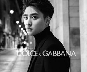 boy, D&G, and exo image