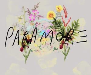 paramore and wallpaper image