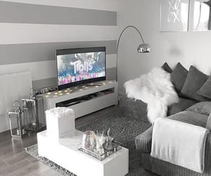 coffee table, decor, and furniture image