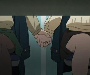anime and kiznaiver image