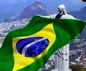 brasil, copa, and cristo redentor image