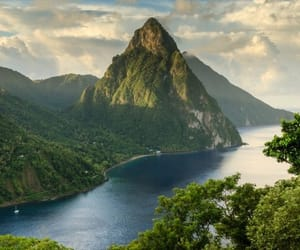 landscape, travel, and nature image
