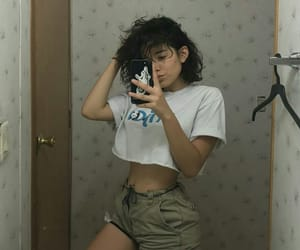 body, outfit, and body goals image