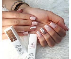 beauty, nails, and lovenails image