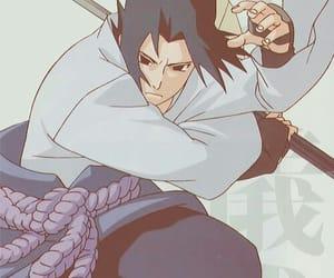 sasuke, uchiha, and susano image