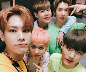 group, kpop, and jian image