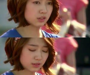 beauty, korean girl, and like it image
